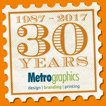 30 χρόνια Metrographics!