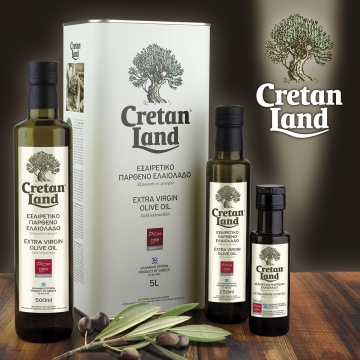 Cretan-Land