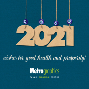 Wishes for the new year!